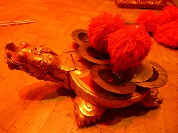 London gamelan