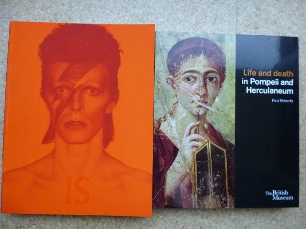 Pompeii/Bowie