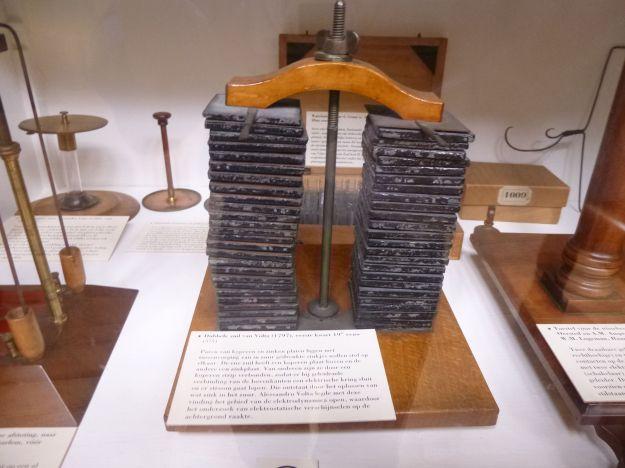 Teylers Museum, Harlem