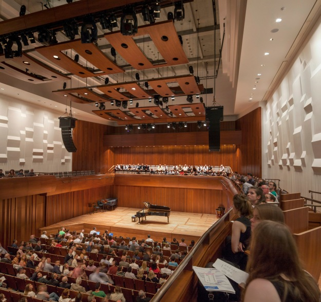 Milton Court Concert Hall, London