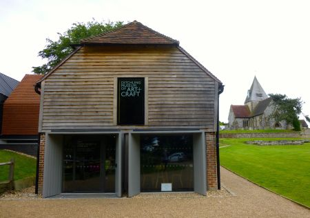 Ditchling Museum