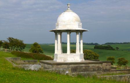 Chattri Memorial
