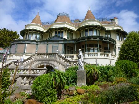 Russell-Cotes Museum