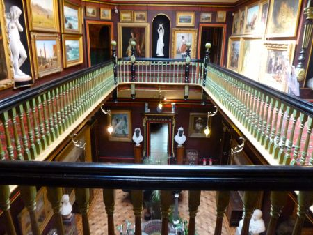 Russelll-Cotes Museum
