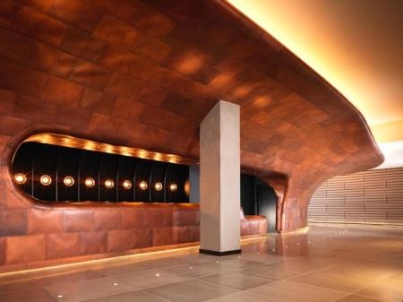 Mondrian Hotel London