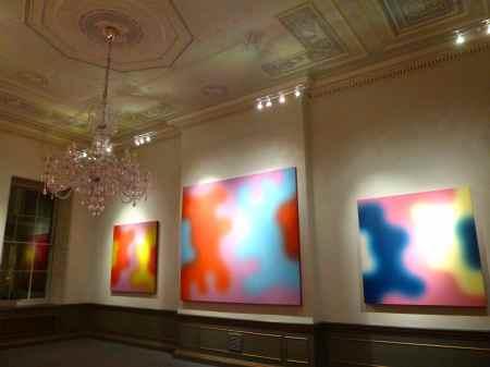 Wojciech Fangor: Colour-Light-Space
